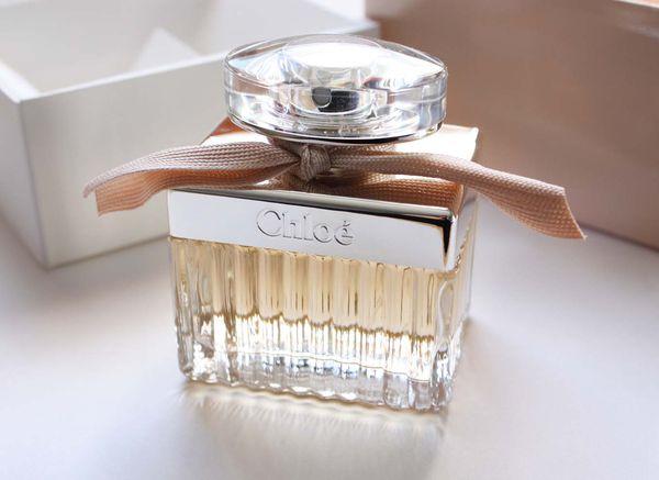 Hoa Parfum De Eau 75ml Nước Chloe l1c3TKJF