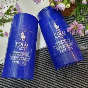 Lăn khử mùi polo blue ralph lauren 75g