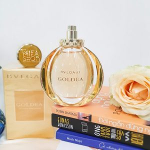 Nước hoa Bvlgari Goldea edp 100ml mifashop 3