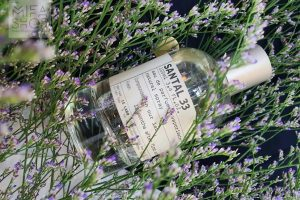 Nước hoa unisex santal 33 le labo