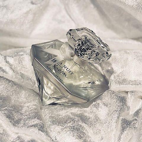 Nước hoa nữ Lancome The Diamond Muscle Treasure Night chính hãng