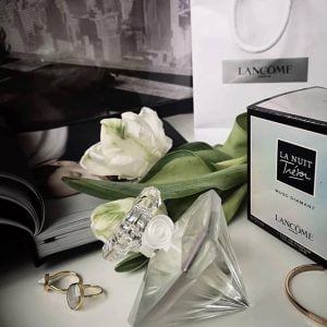 Nước hoa nữ Lancome The Diamond Muscle Treasure Night
