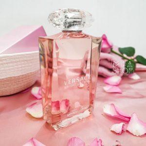 Sữa tắm nước hoa versace bright crystal 200ml