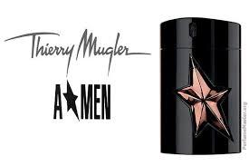 NƯỚC HOA NAM THIERRY MUGLER A*MEN PURE TONKA FOR MEN EDT 100ML