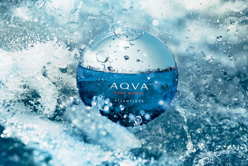 AQVA Pour Homme Atlantiqve EDT - NEW ARRIVAL 2017
