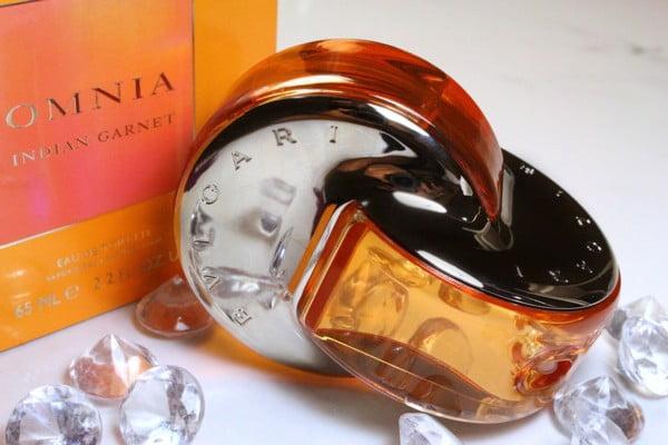 Nước Hoa Nữ Bvlgari Omnia Indian Garnet EDT 65ml