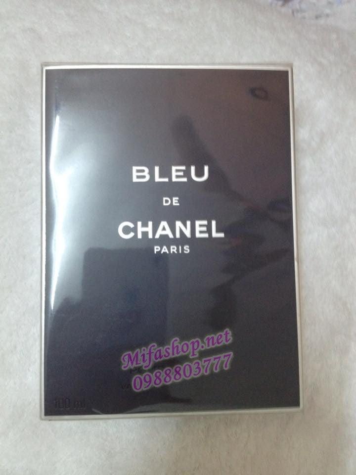 chanel blue mifa shop