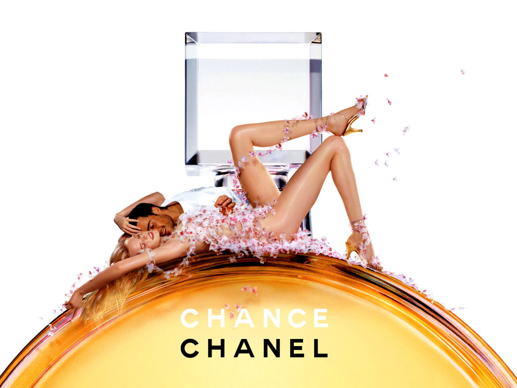Nước hoa Chanel chance eau de parfum mifashop