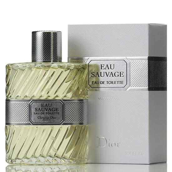 Nước hoa Dior Eau Sauvage EDT – Hương thơm cổ điển