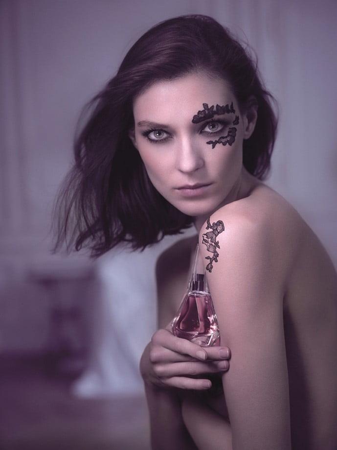 NƯỚC HOA GIVENCHY ANFGE OU DEMON LE PARFUM & ACCORD ILLICITE 2015