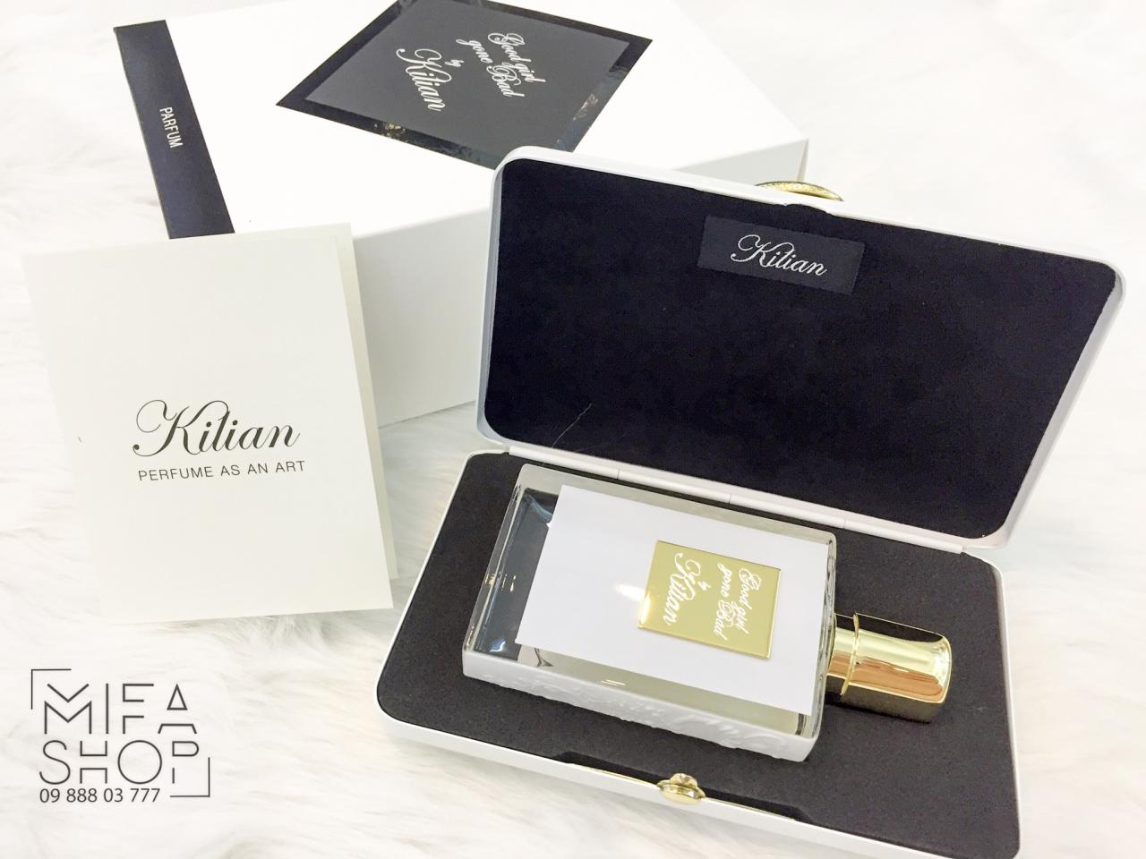 Good girl gone bad by Kilian 50ml edp