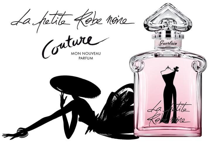 Nước hoa Guerlain La Petite Robe Noire EDT My Cocktail Dress