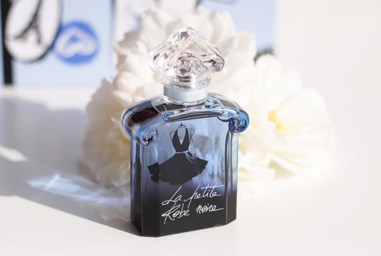Nước hoa Guerlain La Petite Robe Noire EDP Intense_mifashop