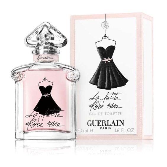 Nước hoa Guerlain La Petite Robe Noire EDT 100ml