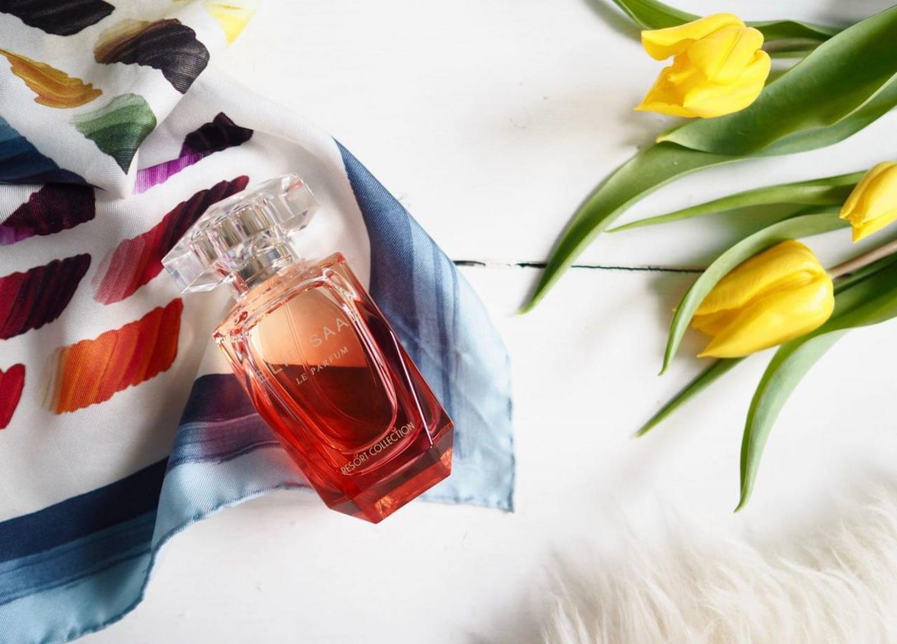 Le Parfum Resort Collection (2017) ELIE SAAB EDT 3 FL OZ 90ml e