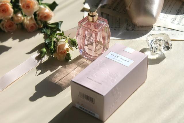 Le Parfum Rose Couture Elie Saab