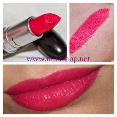 Son môi Mac resentlessly red