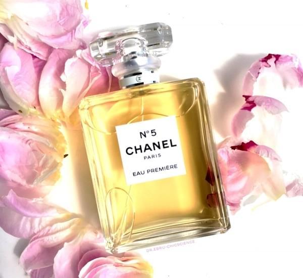 N0.5 Chanel Paris 3.4 FL OZ 100ml