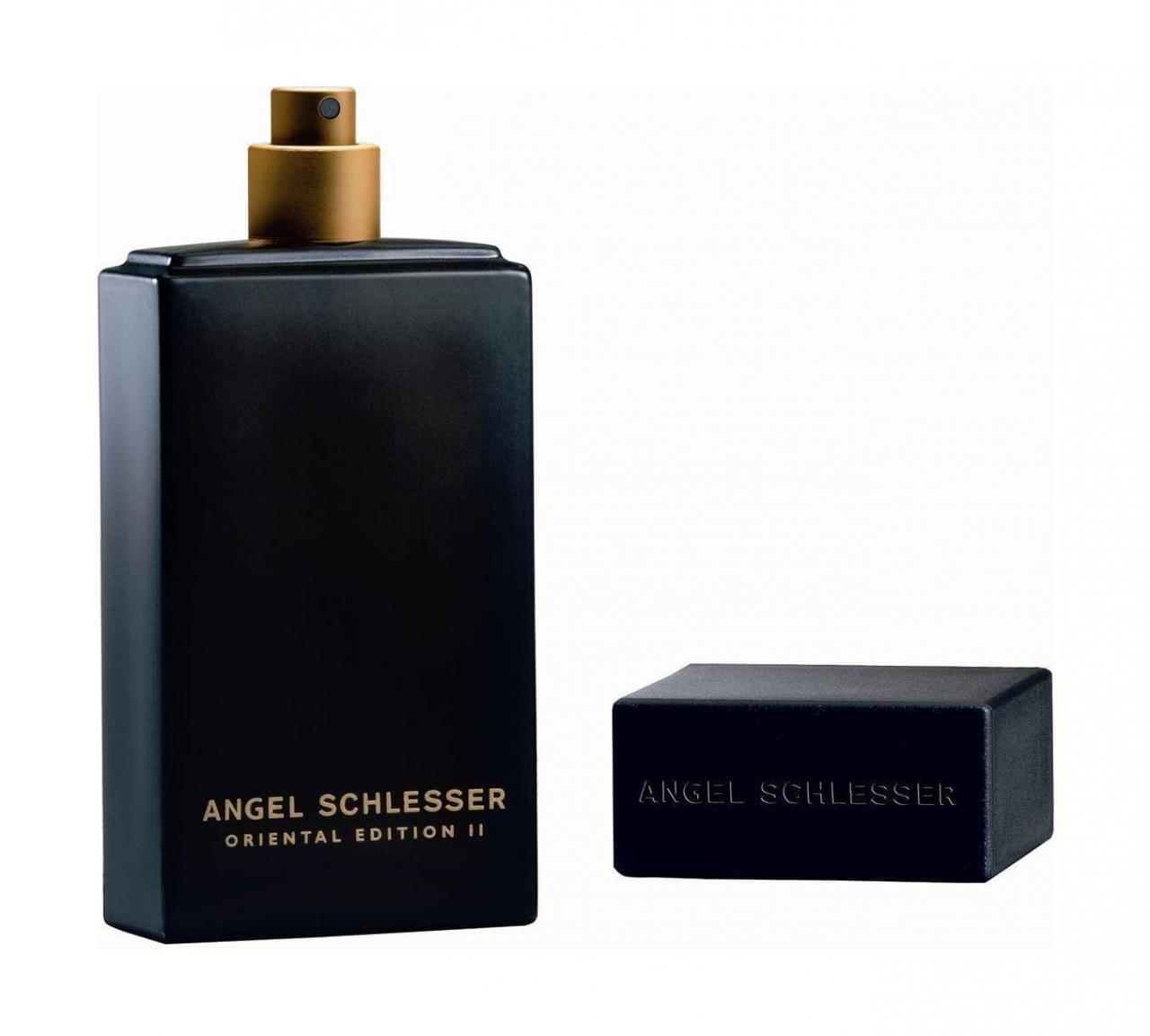 Nước Hoa Angel Schlesser Angel Schlesser Oriental Edition II EDT 100ml