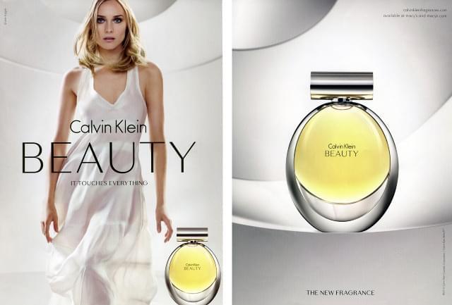 Nước hoa Calvin Klein Beauty EDP 50ml quyến rũ ngay lần chạm đầu tiên