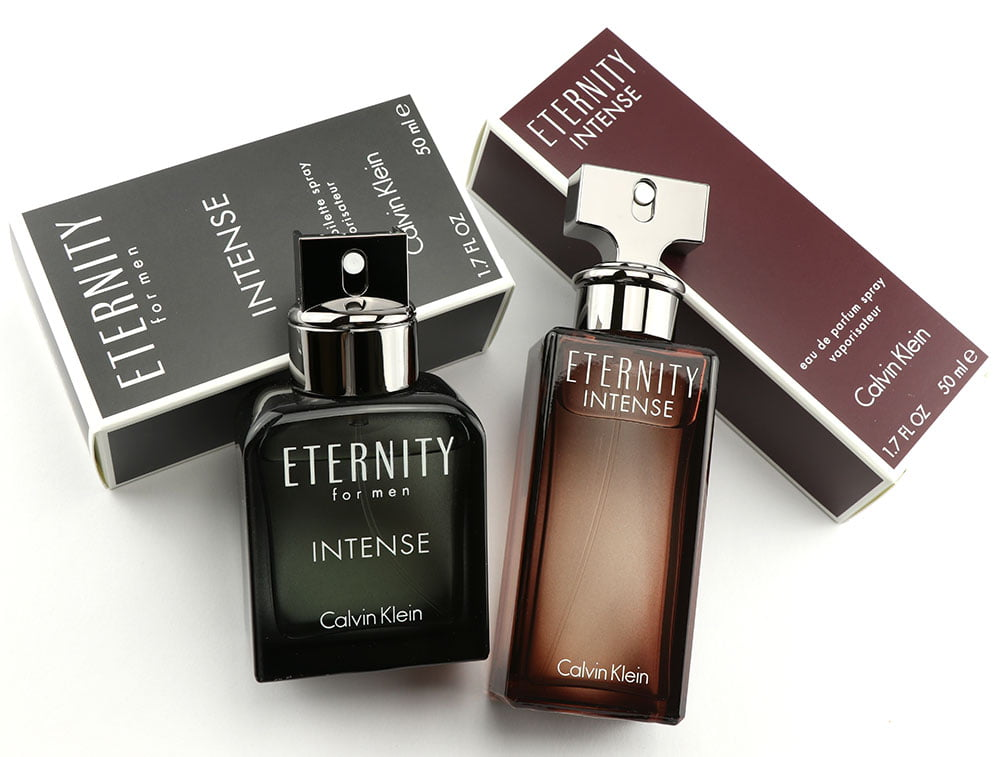 Nước hoa calvin klein Eternity Intense 100ml