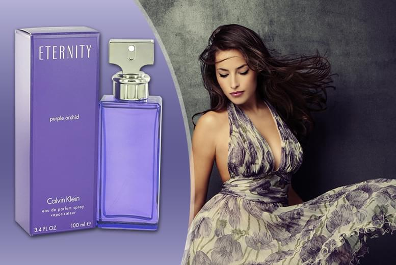 Nước hoa Calvin Klein Eternity Purple Orchid EDP 100ml