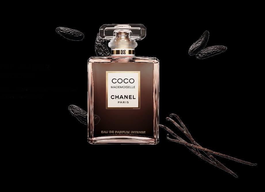 nước hoa chanel coco mademoiselle eau de parfum intense 100ml