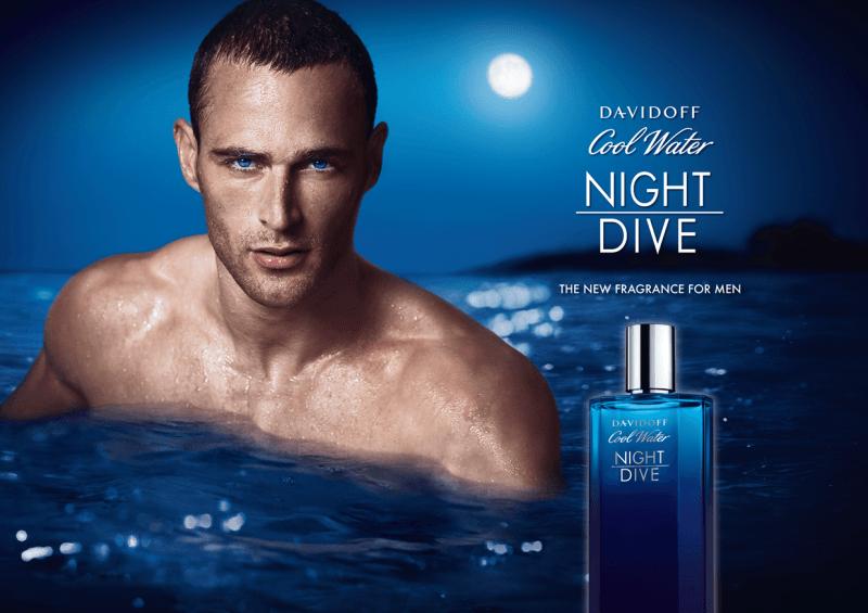 Nước hoa DAVIDOFF Cool Water Night Dive Men EDT 125ml