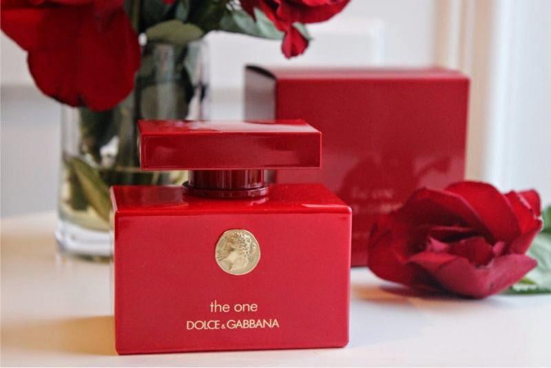 Nước hoa DOLCE & GABBANA The One Collector For Women EDP 100ml