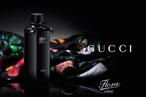 Nước hoa Gucci by Flora 1966 sang trọng dành cho phái nữ