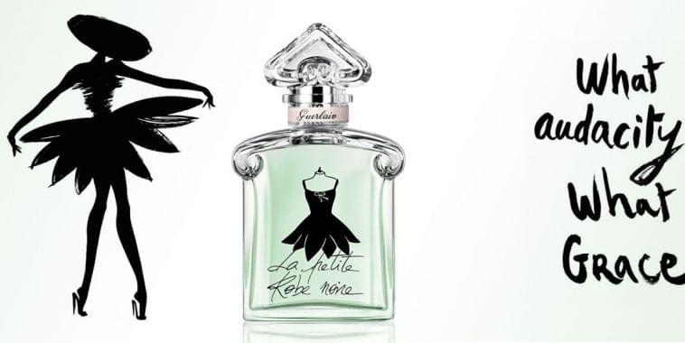 Nước hoa Guerlain La Petite Robe Noire Eau Fraiche