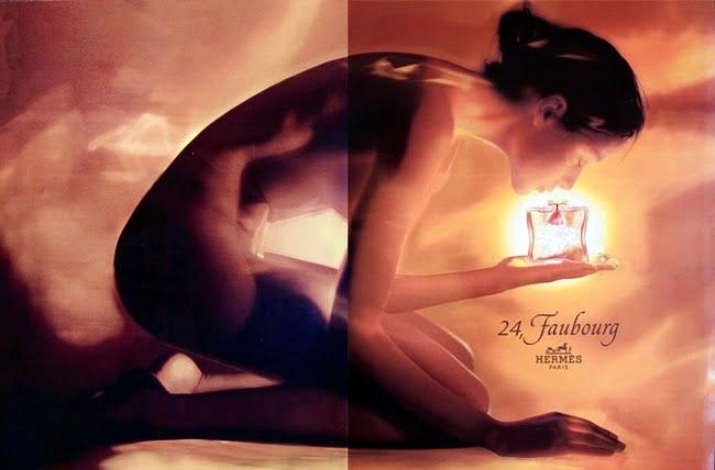 Nước hoa Hermes 24 Faubourg Eau De Parfum