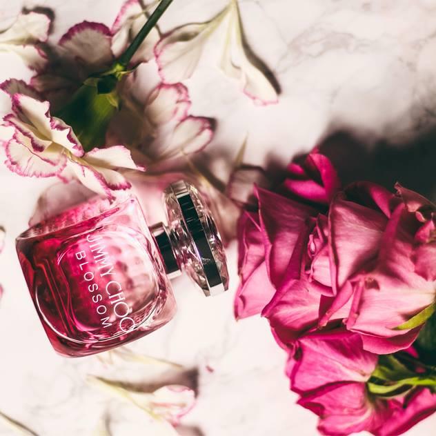 Nước Hoa Jimmy Choo Blossom Eau De Parfum 100ml
