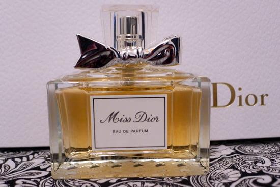 Nước hoa Miss Dior edp 100ml