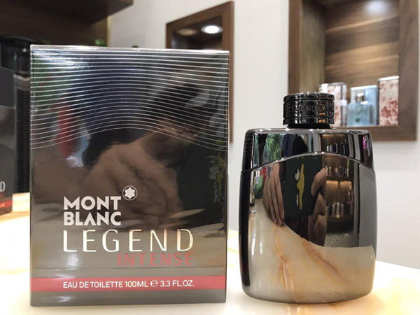 Nước hoa Mont Blanc Legend Intense Edt 100ml