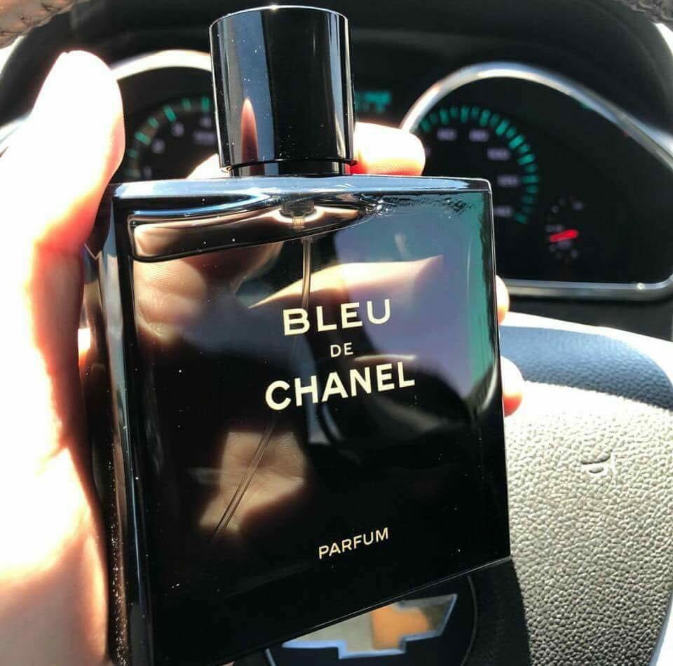Nước Hoa Nam Bleu De Chanel Parfum Pour Homme