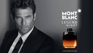 Nước hoa nam Mont Blanc Legend Night EDP 100ml