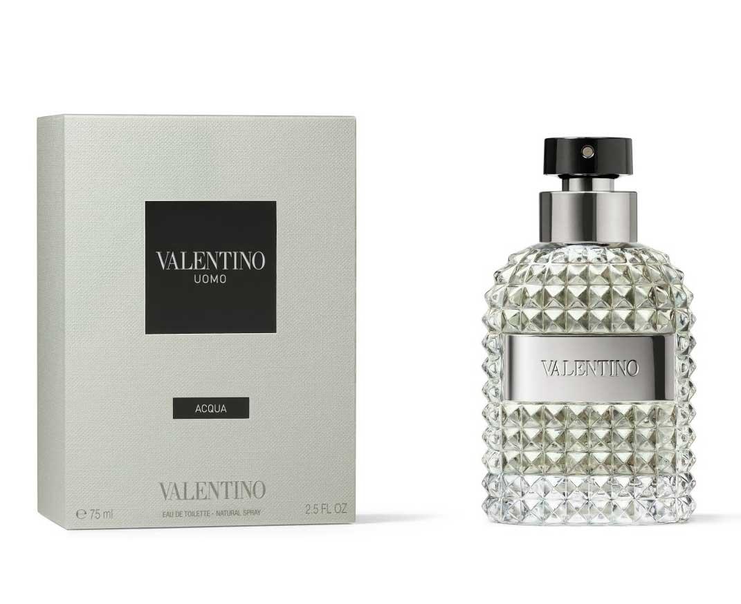 Nước hoa nam Valentino Uomo Acqua Valentino 100ml