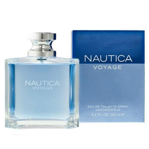 Nước hoa Nautica Nautica Voyage EDT 100ml