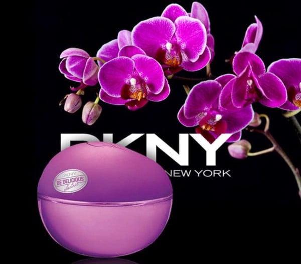 Nước Hoa Nữ DKNY Limited Edition Vivid Orchid EDT 100ml