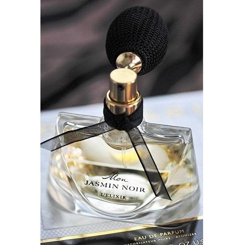 Nước Hoa Nữ Mon Jasmin Noir L'elixir Eau De Parfum