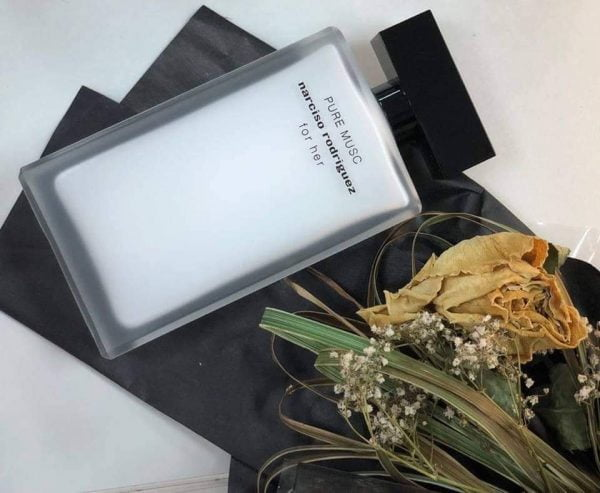 Nước hoa nữ narciso rodriguez for her pure musc
