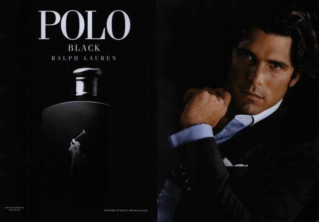 Nước hoa Ralph Lauren Polo Black EDT – Hương gỗ quyến rũ bậc nhất