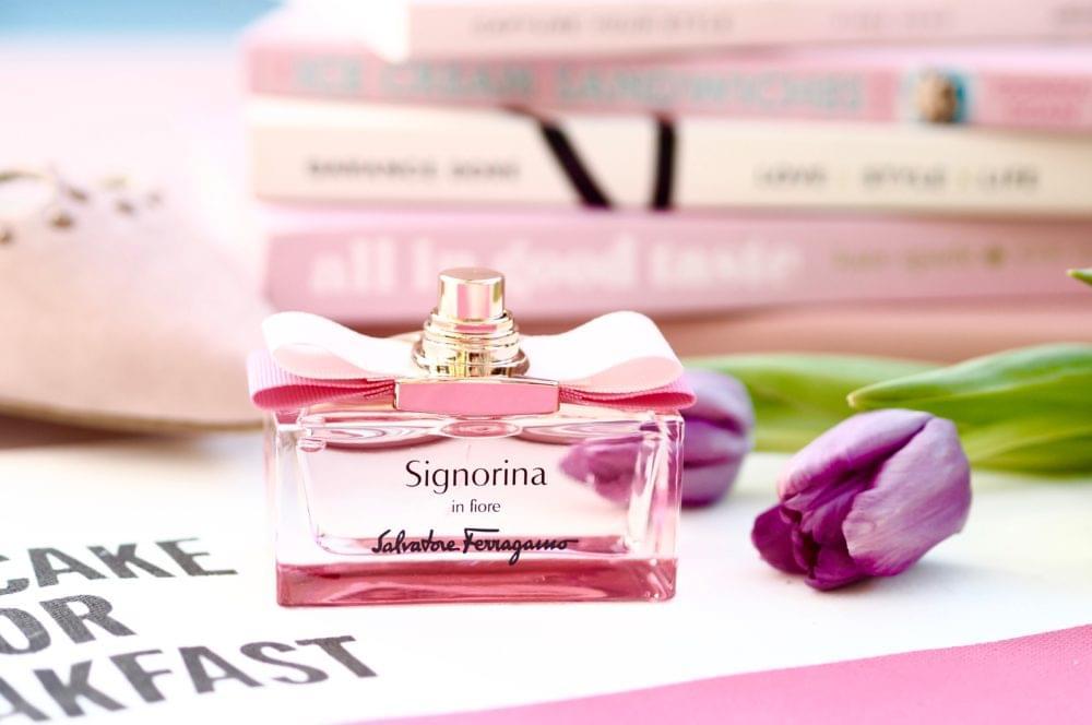 Nước hoa Salvatore Ferragamo Signorina in Fiore EDT - Hè này phải có