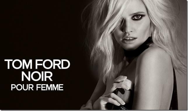 Nước hoa Tom Ford Noir Pour Femme EDP 100ml – Hương thơm phương Đông