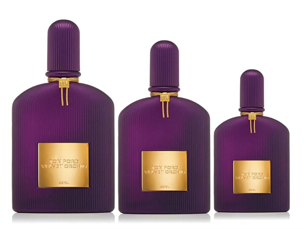 Nước hoa Tom Ford Velvet Orchid EDP 50ml