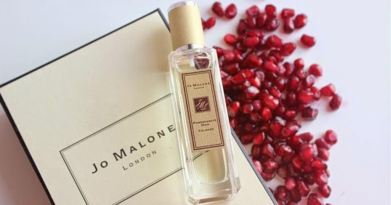 Set Nước Hoa Mini Jo Malone London – Tiện lợi lại hợp túi tiền
