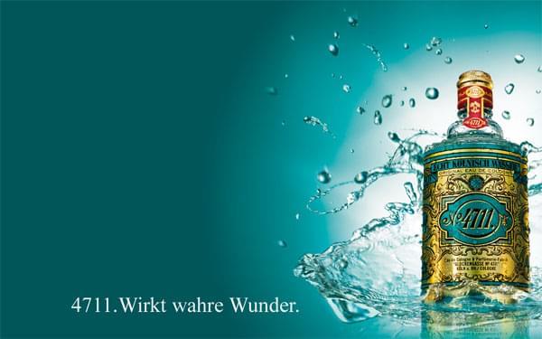 Nước Hoa Unisex Maurer & Wirts 4711 Original Eau de Cologne 300ml – Cổ nhưng chất