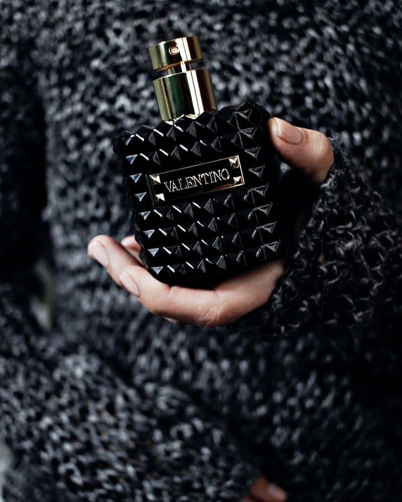 Nước Hoa Valentino Donna Noir Absolu Eau De Parfum 100ml