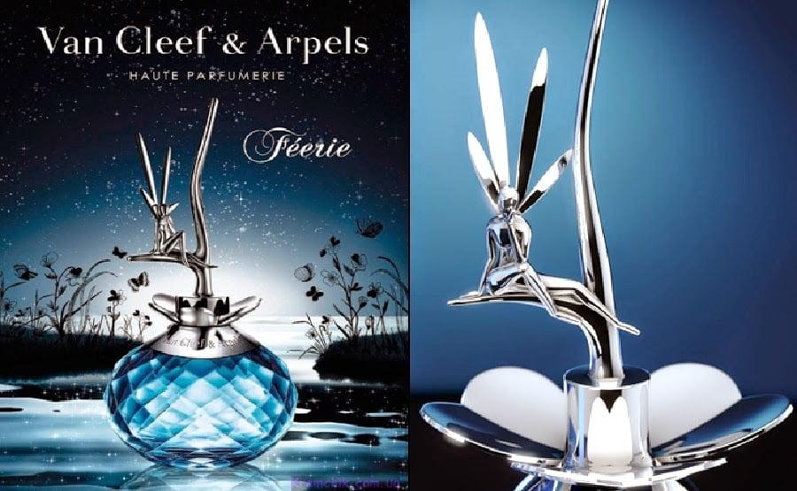 Nước hoa Van Cleef and Arpels Feerie EDP